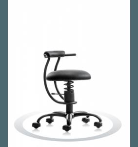 Poltrona Ergonomica SpinaliS Smart R904