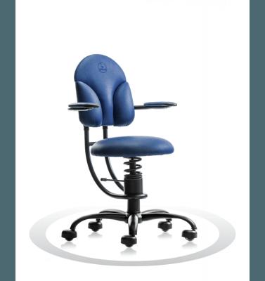 Sedia da ufficio ergonomica SpinaliS Basic R502