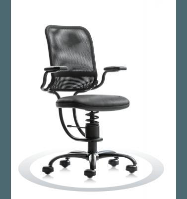 Sedia ufficio ergonomica SpinaliS Ergonomic R904