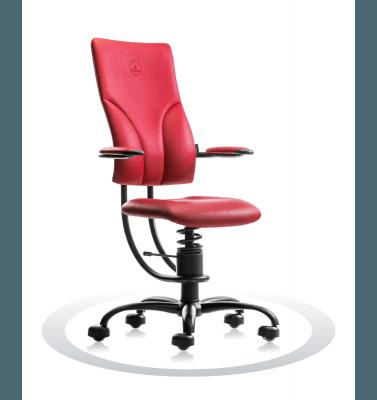 sedie ergonomiche per ufficio SpinaliS Apollo R303