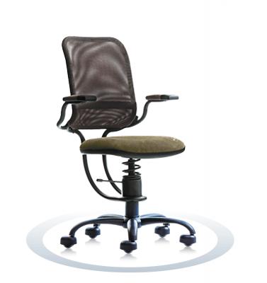 Sedie ergonomiche per ufficio SpinaliS Ergonomic K706