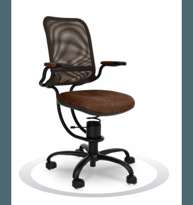 Sedie ufficio ergonomiche SpinaliS Ergonomic K622