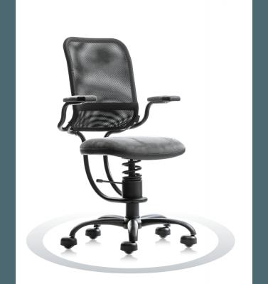 Sedie ufficio ergonomiche SpinaliS Ergonomic K736