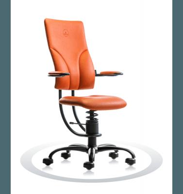Sedute ufficio SpinaliS Apollo R201