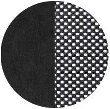 Microfibra K904 nero