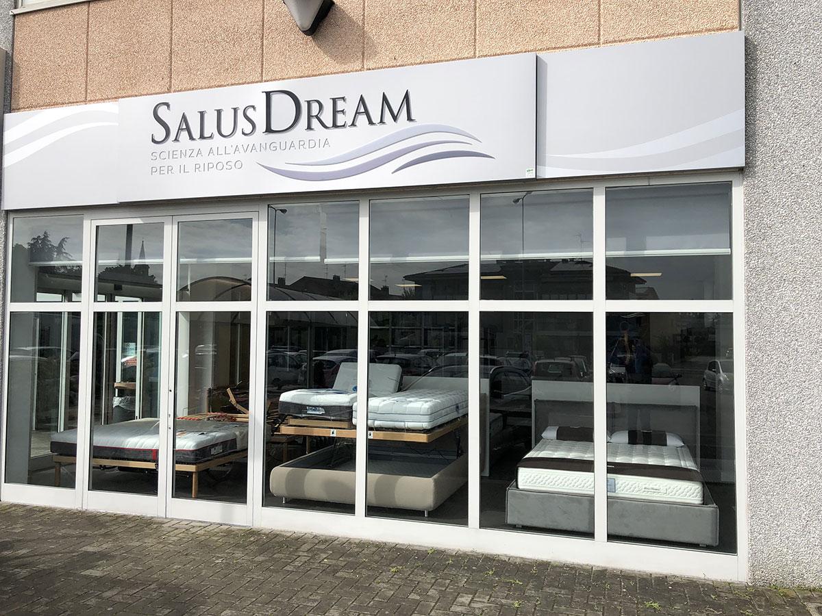 Salus Dream Showroom