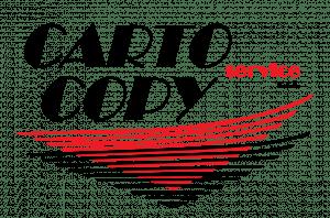 Carto copy logo